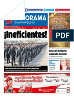 Diario Cajamarca 06-12-2018
