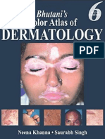 Bhutani's Color Atlas of Dermatology 6th Edition