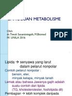 'Gangguan Metabolisme 2.ppt