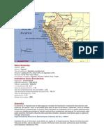 Esportacion a Peru