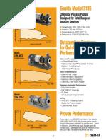 Goulds_Pump3196X_bulletin_read_05 pdf   Bearing (Mechanical)   Lubricant