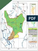 Mapa N° 4 CAPACIDAD DE USO MAYOR DE LA TIERRA