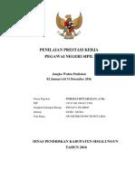 Guru Porman Sd 091697 Bukit Lima