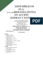 9. LA SOBERANÍA DIVINA EN ACCIÓN (ESDRAS Y ESTER).pdf