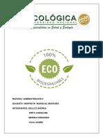Eco Platos