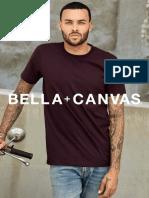 Bella Canvas 2018