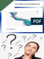 00-Fudamentos Teoricos Hidraulica.pdf