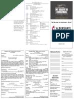 Bulletin December 9 2018 PDF