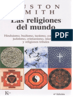 Smith, Huston - Las religiones del mundo.PDF