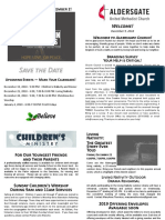 Bulletin Supplement December 9, 2018 PDF