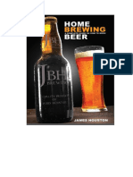 A Complete Guide on How to Brew Beer - James Houston