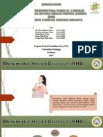 Seminar Kasus Stase Maternitas PPT
