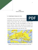 BAB II Geologi Regional Cekungan Jwa Timur Utara