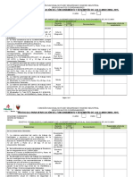 Protocolo Para Verificar Desempeño CLMSH (1)