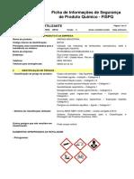Fispq Quim Amonia Industrial