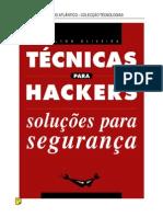 Técnicas Hacker soluções para segurança 1