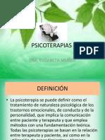 PSICOTERAPIAS 2018