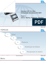 9 Do 8201-050-En-03 Save, Backup Ptbr