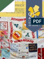 Livro Digital 25 Anos Conselho Municipal de Saúde Poa