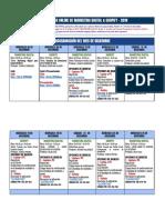 Conferencias Online de Marketing Digital & Shopify Oficial
