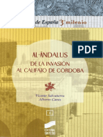 Salvatierra; Canto. - Al-Andalus. de La Invasion Al Califato