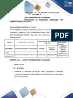 Preinformes 7- Grupo 100416_171 Química Orgánica