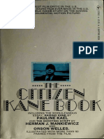 The Citizen Kane Book
