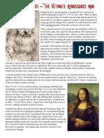 Leonardo da Vinci Reading.pdf