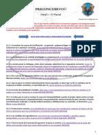 Penal 1 - 2 Parcial CUERVO (1)