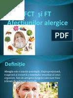 FCT  și FT Afecțiunilor alergice.pptx