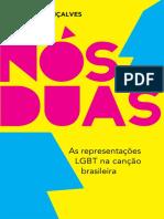 Nós Duas - Renato Gonçalves