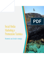 2 Social Media Marketing e Promozione Turistica