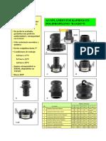 Coprisa Acoples Rapidos en Pp e Inox 316 (3)
