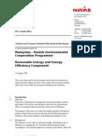 Report 6 Biodiesel and Bio Ethanol
