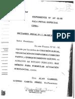 Dictamen Penal Nº03-96-MP-FN-FSC