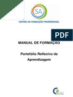 Manual de Formação - PRA