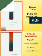 Plan y Programa de Primaria Basado en Competencias