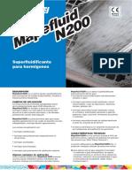 MAPEFLUID N200