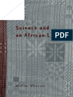 Helen Verran-Science and an African Logic-University of Chicago Press (2001)