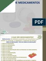 AULA 1 - Calculo de Medicamento