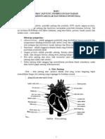 Obat-Obat Jantung - Indikasi Dan Farmakodinamika