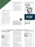(parenting) Promoting Creativity.pdf