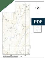 Plano Topografico Ronquillo