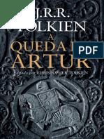 A Queda de Artur - J. R. R (1).pdf