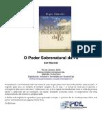 O poder sobrenatural da fé.pdf