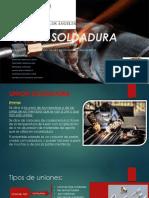 Unión Soldadura Ponencia de Acero.pptx