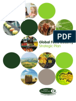 Global Food Security Strategic Plan