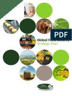 Global Food Security Strategic Plan