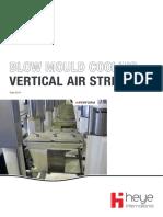 Blow Mould Cooling - VAS