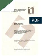 NMX-C-083-ONNCCE-2014 Resistencia a la compresión de cilindros.pdf
